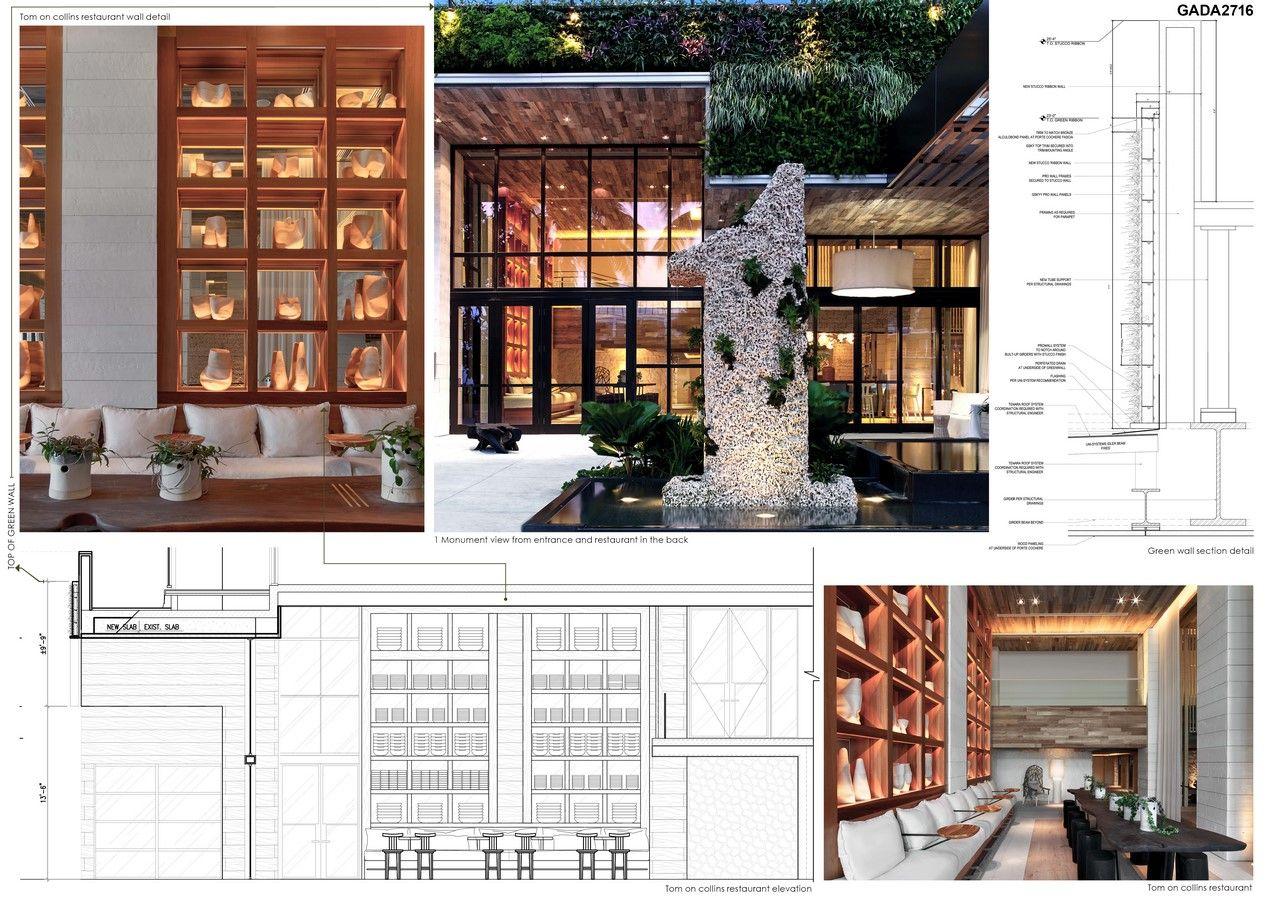 1 Hotel Homes Kobi Karp Architecture And Interior Design Inc Architecture Design Architecture Design