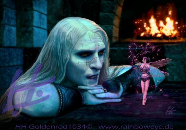 'Love My Prince' by goldenrod1034 on deviantART