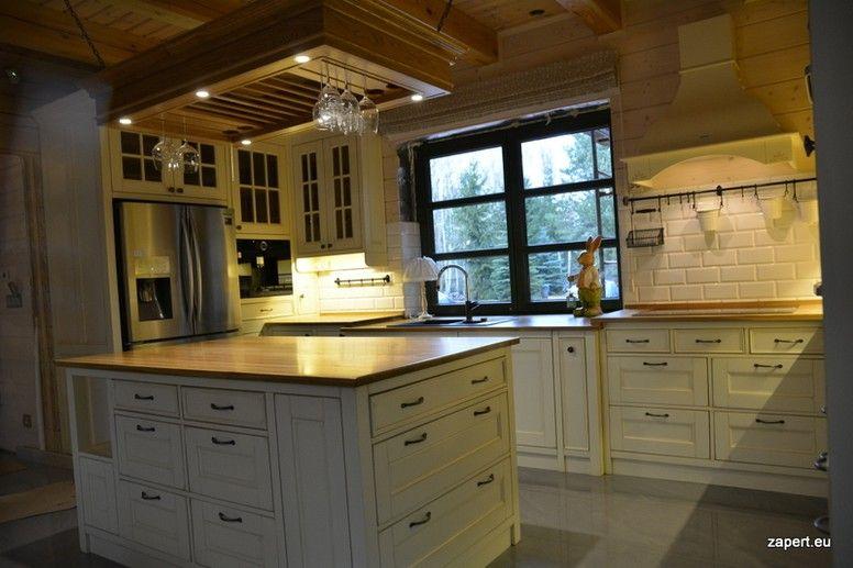 Kuchnie Rustykalne I Stylowe Meble Drewniane Zapert Eu Rustykalne Kuchnie I Stylowe Meble Drewniane Zapert Eu Home Kitchen Home Decor