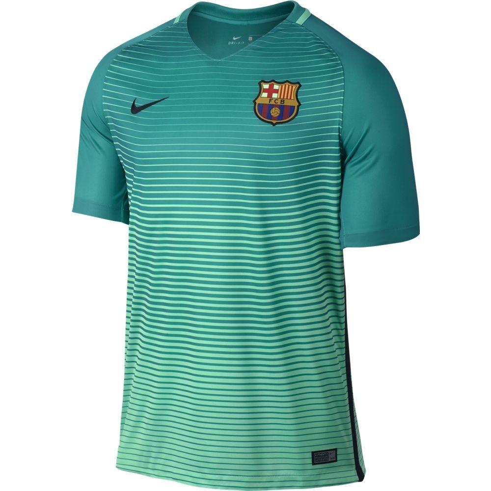 Nike Barcelona Third Stadium Jersey 16/17