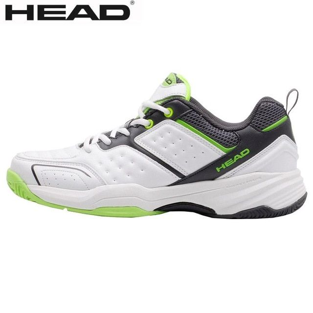 finest selection 0ac45 f7350 HEAD Tennis Shoes Masculino Men Zapatos Deportivos  runningshoes  gymshoes