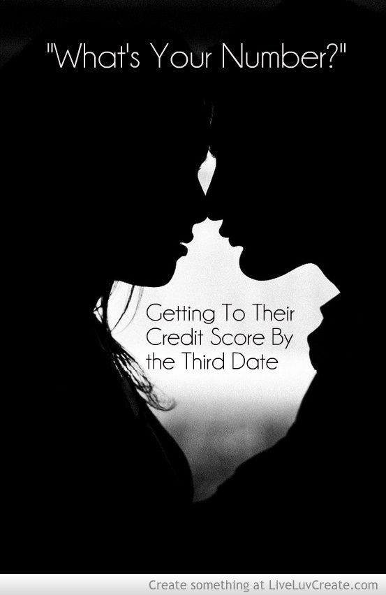 dating by credit scorebest dating website for over 60