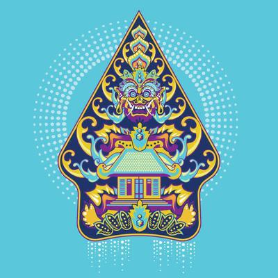 modified form and funny of wayang gunungan concept download free vectors clipart graphics vector art perspective art vector art art vectors clipart graphics vector art