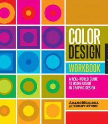 Color Design Workbook Pdf Teaching Graphic Design Book Design