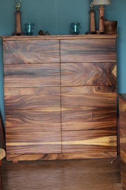 Woodworkinghawaii Koa Furniture Monkey Pod Custom Hawaiian Hardwood Reclaimed Wood Green Methods Tropical