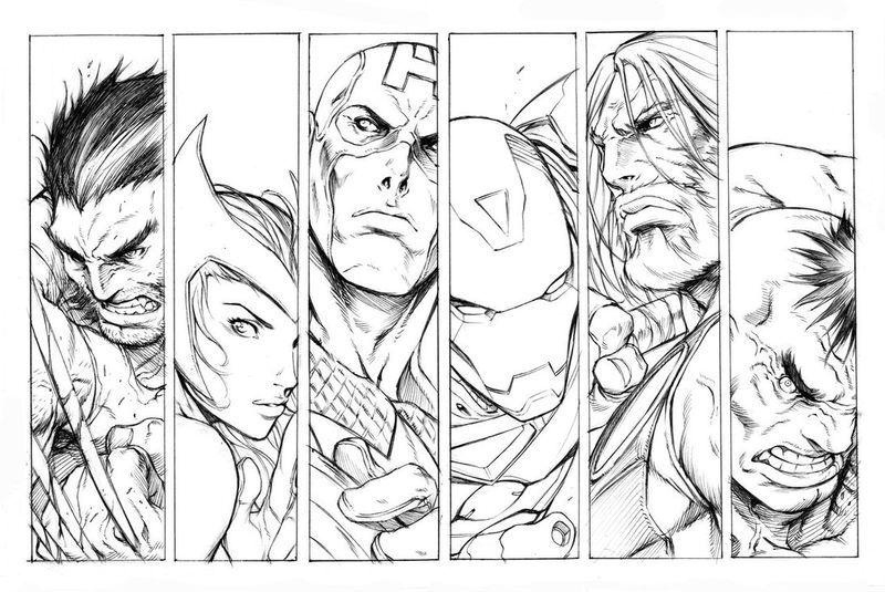 Marvel Avengers Coloring Pages Printable Also See The Category To Find More Coloring Sheets To Print In 2020 Avengers Coloring Marvel Coloring Avengers Coloring Pages