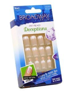Broadway Deceptions Oblivious (2-Pack) by Broadway. $3.99