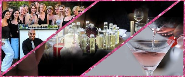 Hen Party At Home Ideas: Ideas For Hen Parties At Home
