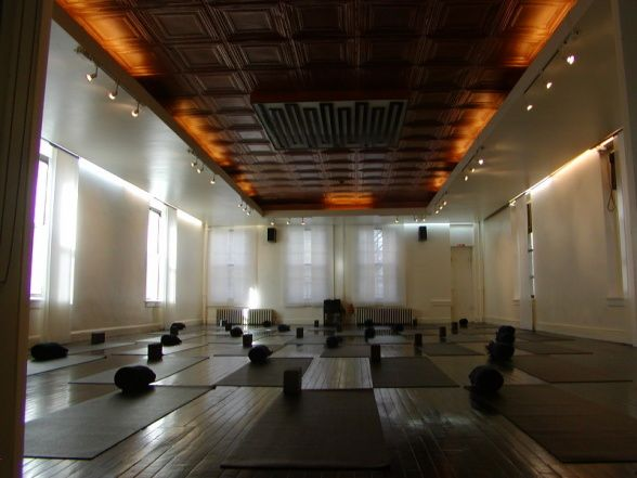 Photo Yoga Studio Design Ideas - Google Search