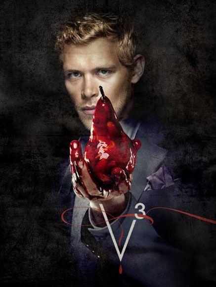 vampire children | Recap: 'The Vampire Diaries' – 'All My Children'