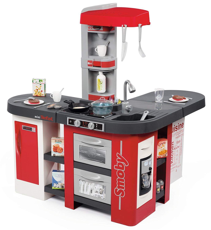 Der Spielzeugtester Hat Das Smoby 311025 Tefal Studio Xxl Kuche Angeschaut Und Empfiehlt Es Hier Im Shop Ich Hoff Xxl Kuchen Spielkuche Kuche Gunstig Kaufen