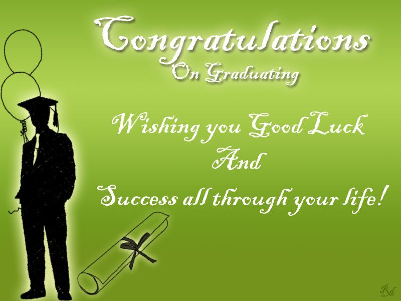 congratulations for graduation messages graduation