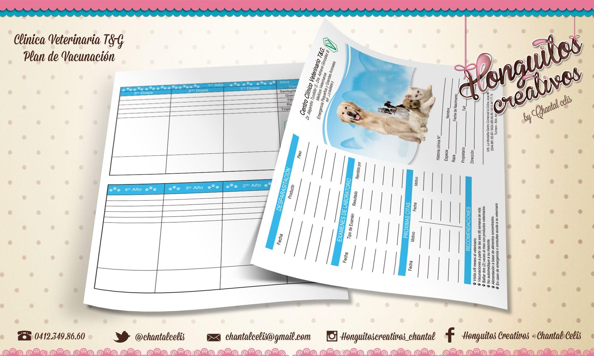 plan de vacunacion clinica veterinaria https://www.facebook.com/pages/Honguitos-Creativos-Chantal-Celis/174172615983594?ref=hl