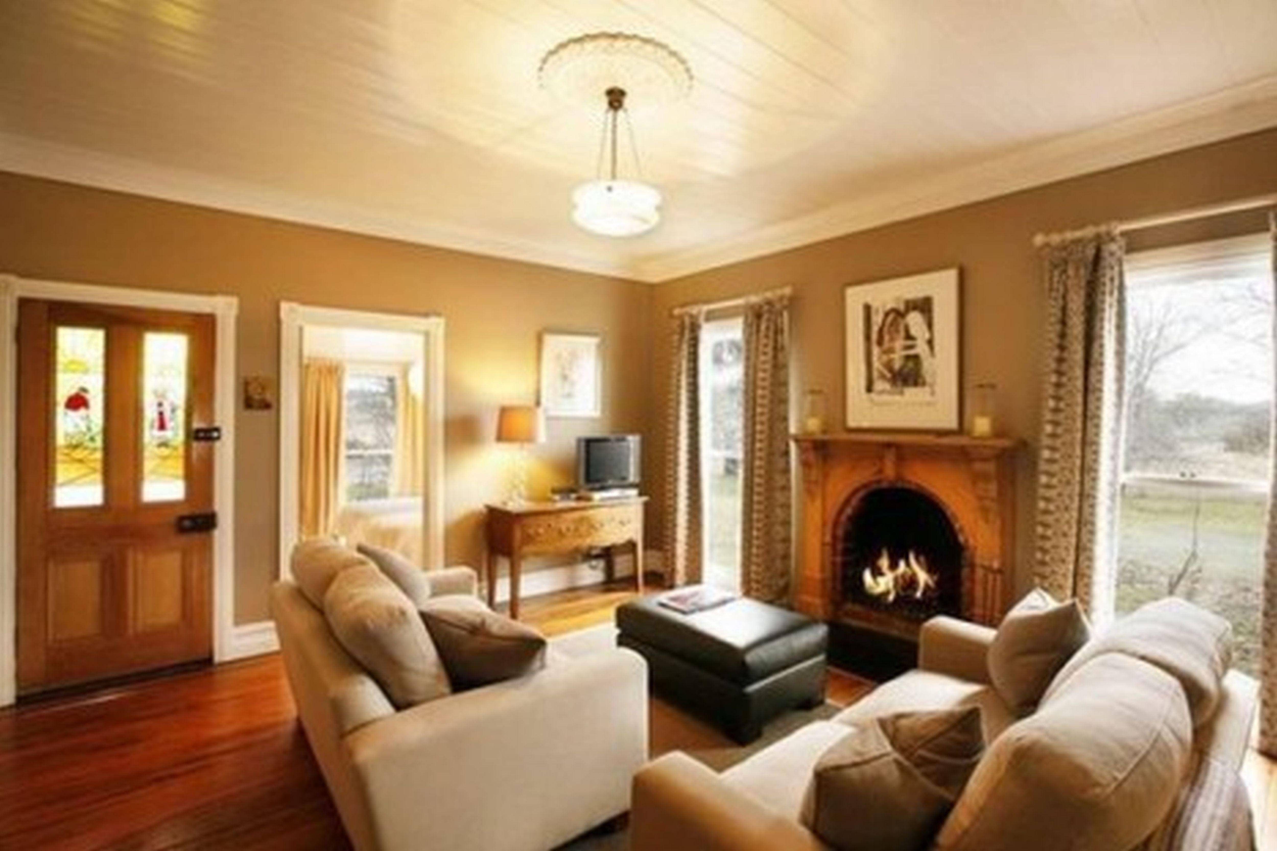 tuscan living room ideas colour full cotton sectional sofa ceramic