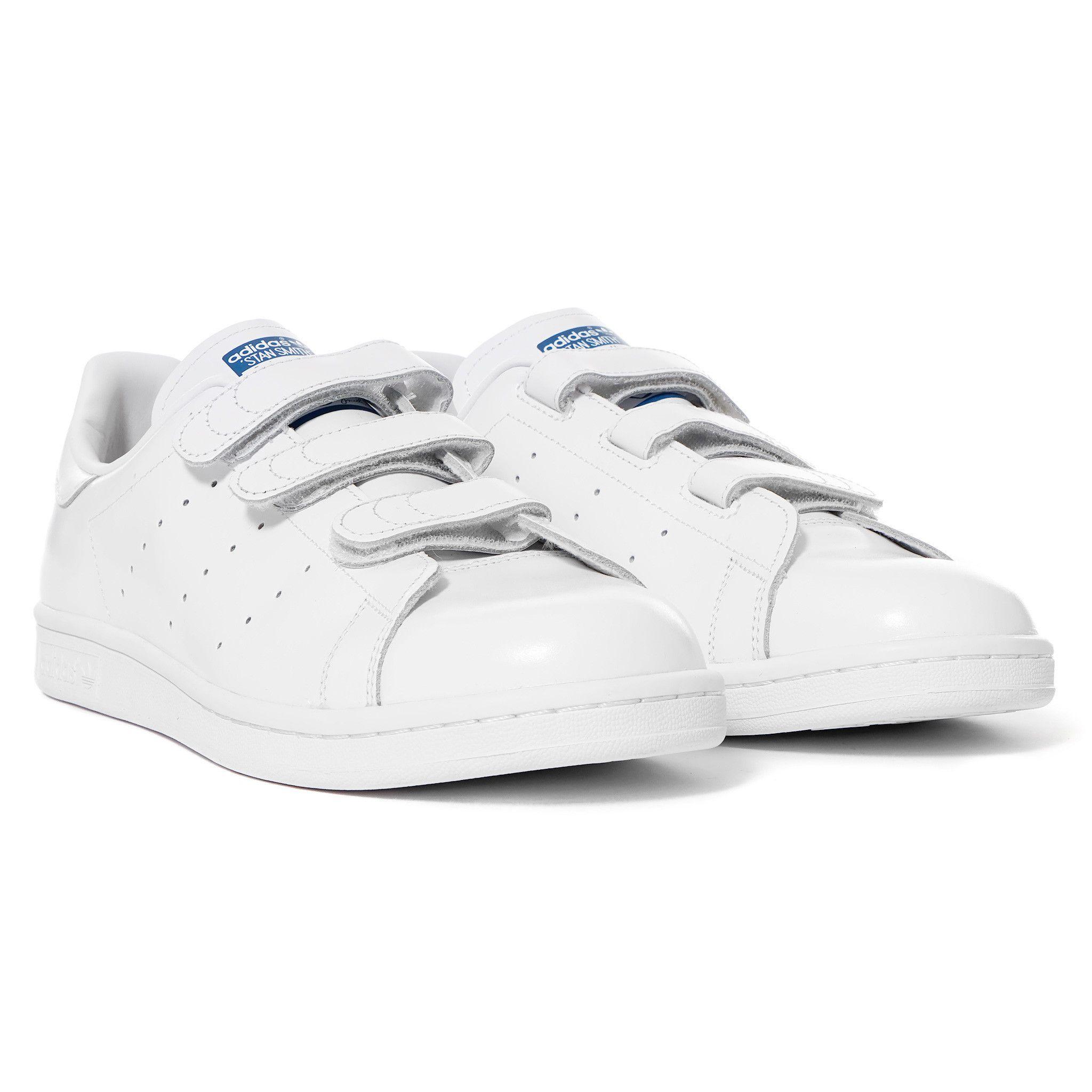 save off a01cd e03e6 adidas Originals x ÉDIFICE Stan Smith CF