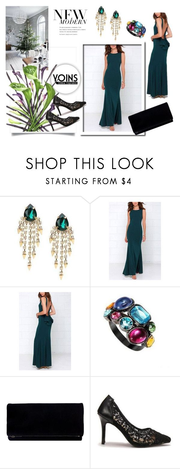 """""""Yoins 4"""" by april-lover ❤ liked on Polyvore featuring yoins"""