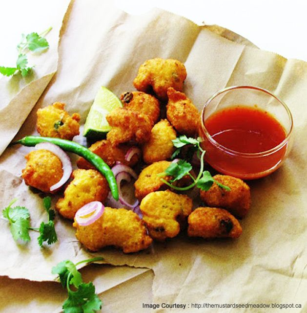 Moong pakode high protein crispies ideal for monsoon by chef moong pakode high protein crispies ideal for monsoon by chef sanjeev kapoor for recipe veg food forumfinder Choice Image