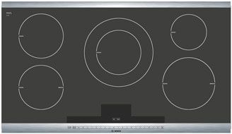 Bosch Vs Frigidaire Induction Cooktops Reviews Ratings Prices Induction Cooktop Cooktop Bosch