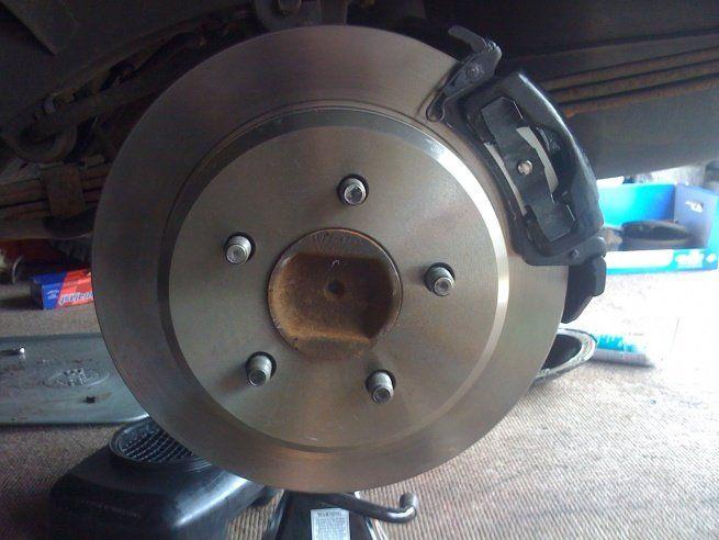 Rear Zj Disc Brakes To Cherokee Xj Chrysler 8 25 Jeep Cherokee Forum Autos Y Motocicletas Refaccionarias Autos