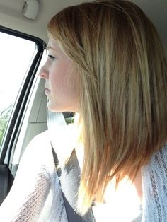 Pin By Kristie Corry On Hair Hair Styles Angled Bob Hairstyles Long Bob Haircuts