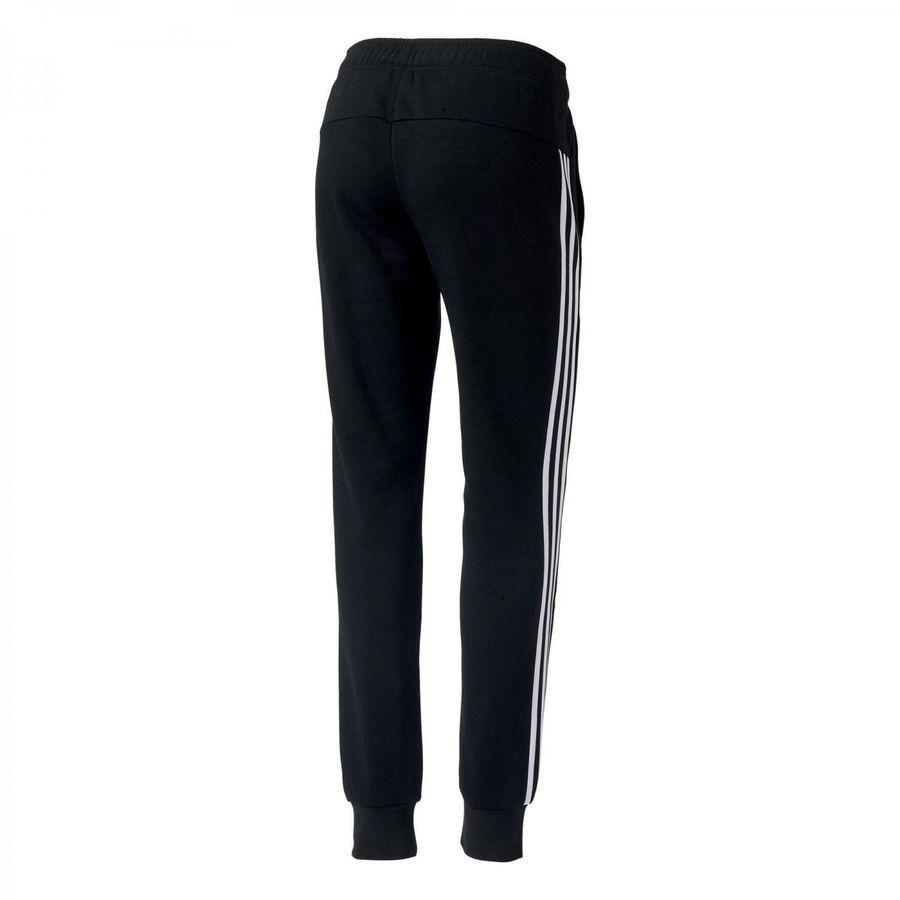 adidas Essentials 3-Streifen Hose Damen Jogginghose Fitness ...