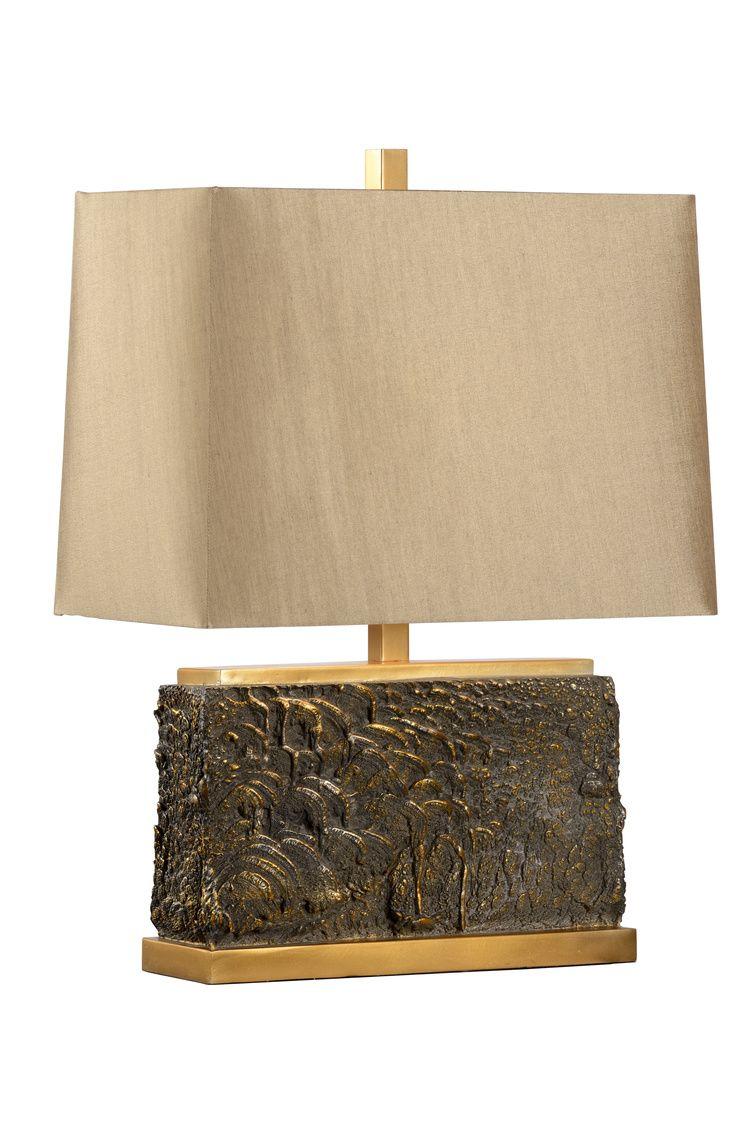 House of Hampton | Table lamp, Lamp
