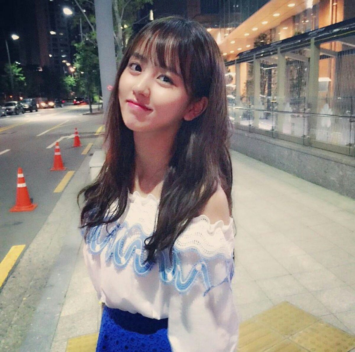 kim so hyun kim so hyun lover Pinterest