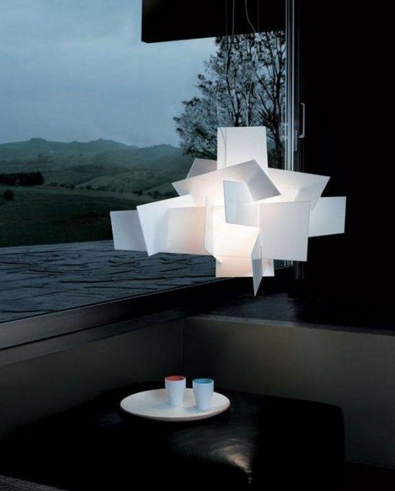 focus foscarini luminaires design haut de gamme et la. Black Bedroom Furniture Sets. Home Design Ideas