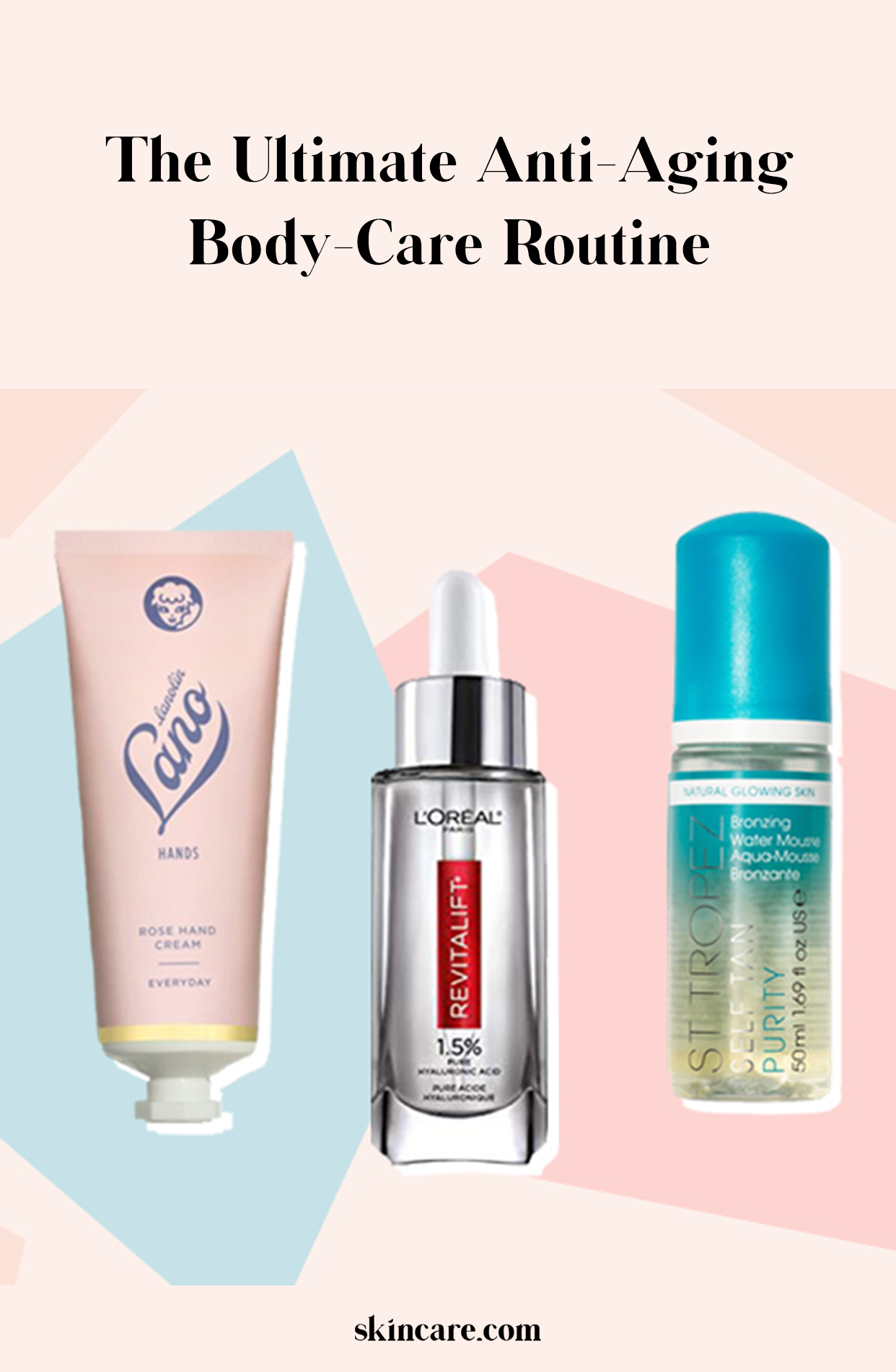 We put together the ultimate regimen for a skincare