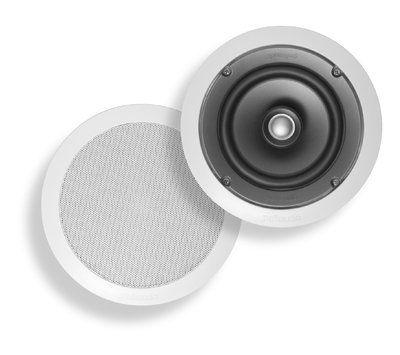 Polk Audio Sc50i Ea 2 Way In Ceiling Speaker By Polk Audio