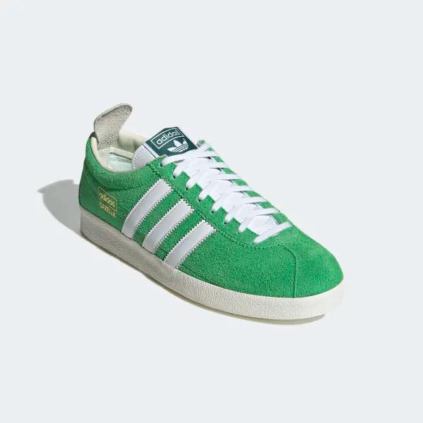 adidas gazelle verde oliva