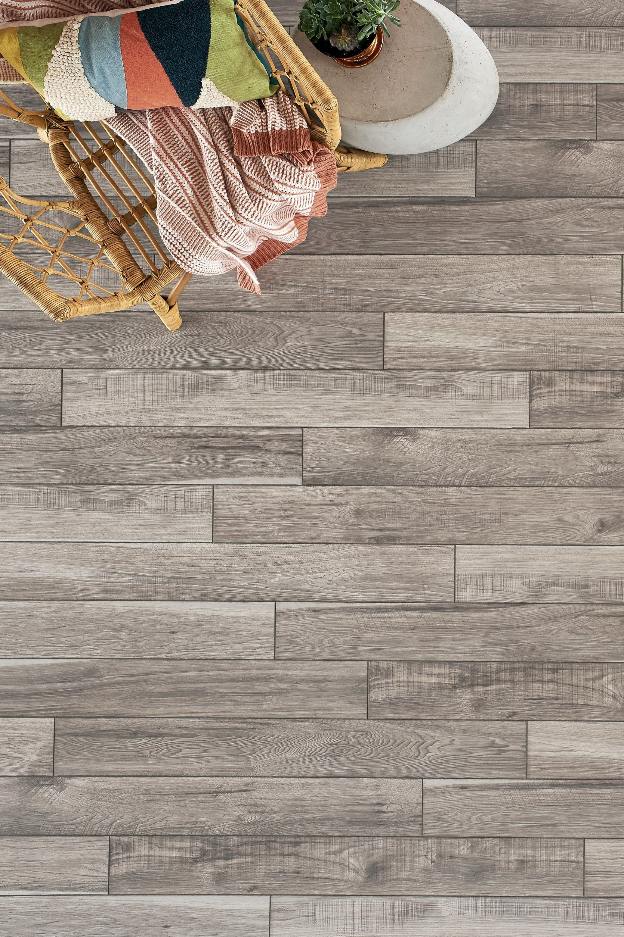 Sawmill Hickory A Best Selling Floor In Our Restoration Collection Has A Subtle Hand Scraped Texture Alon Hardwood Floors Restore Flooring Flooring Trends