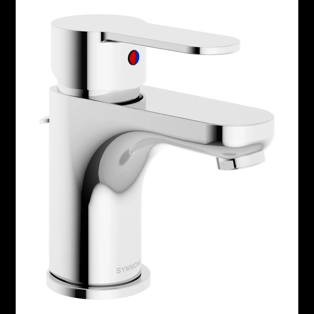 Symmons Sls 6712 0 5 Identity Gpm Single Build Com Handle Bathroom Faucet Faucets