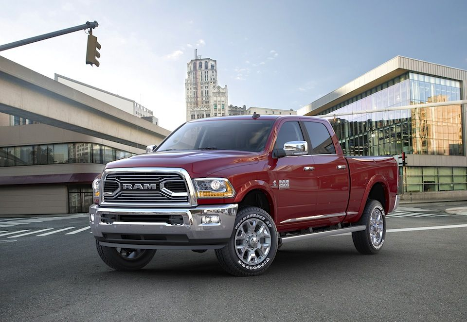 2016 dodge ram - Dodge Truck 2016