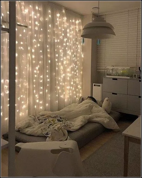 143 Small And Cute Bedroom Designs And Ideas For This Year 19