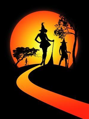 dia de las brujas