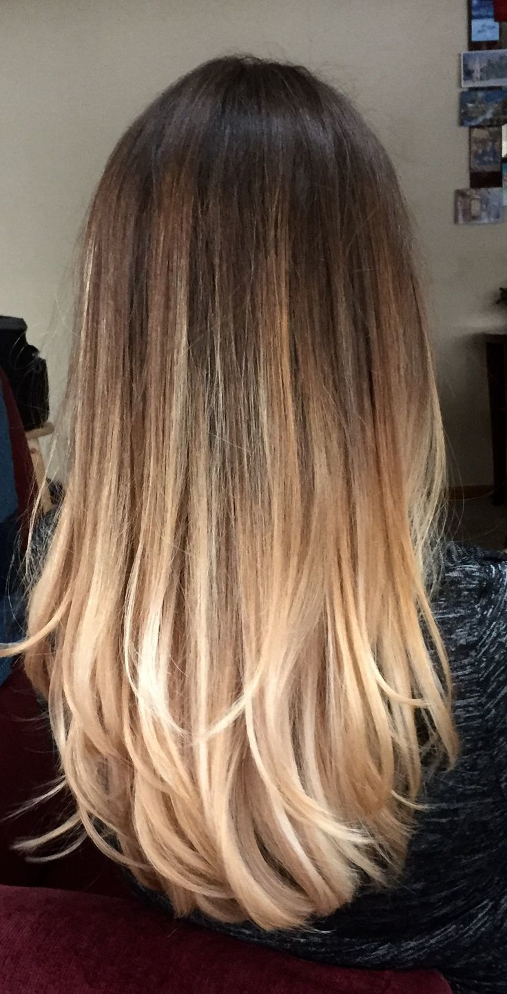 Balayage Selber Machen Und 54 Trend Looks Looks People Inspiration