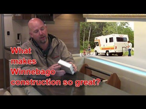 What Makes Winnebago Construction So Great? | Brands We