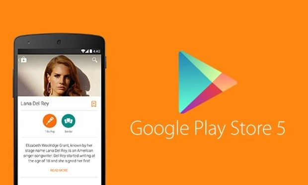 Google Play Store 5.4.11 Latest APK Free Download And