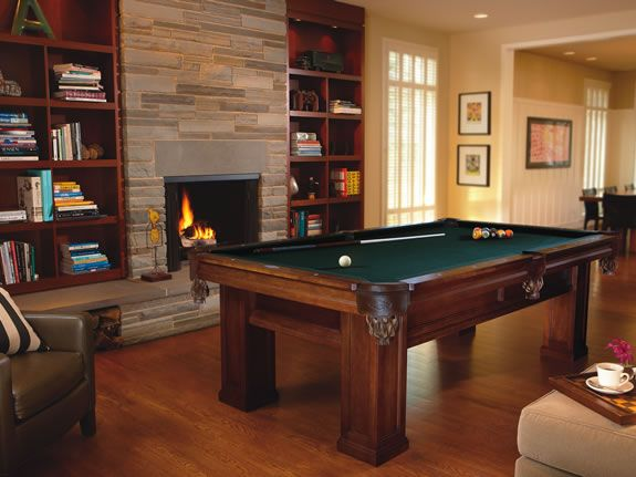 It S All About The Game Pool Table Slate Table Tennis Conversion Top Brunswick Pool Tables