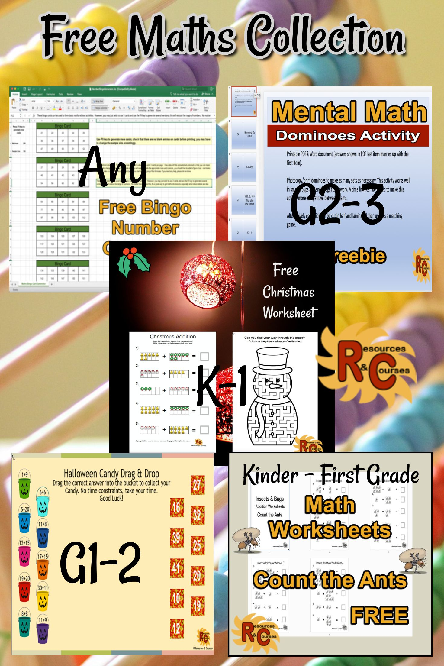 Free Mental Math Collection In 2020 Math Addition Worksheets Mental Math Math [ 2204 x 1470 Pixel ]