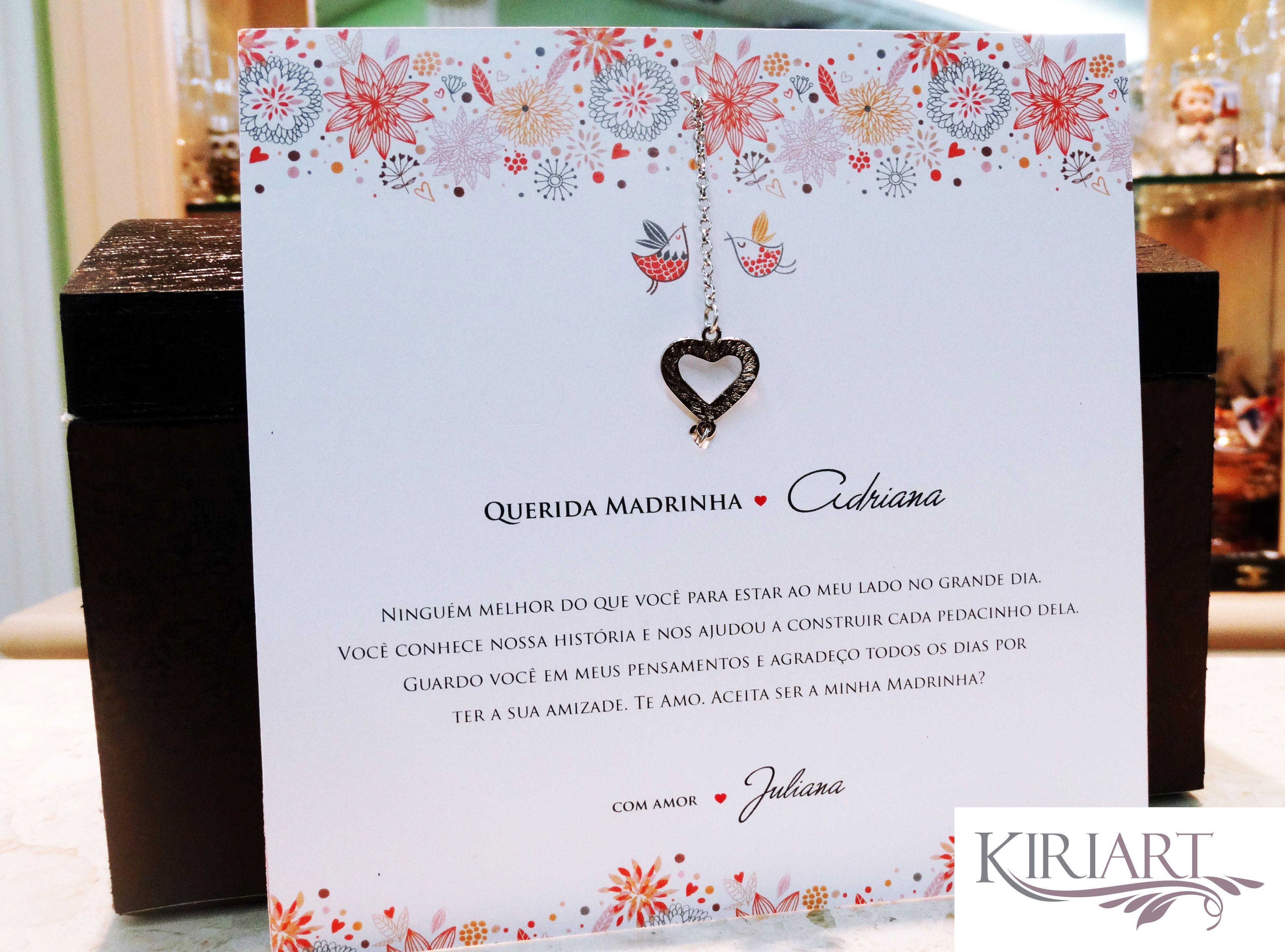 OBRIGADO Personalizado Padrinhos Madrinha Padrinho Placa Coração Presente Lembrança