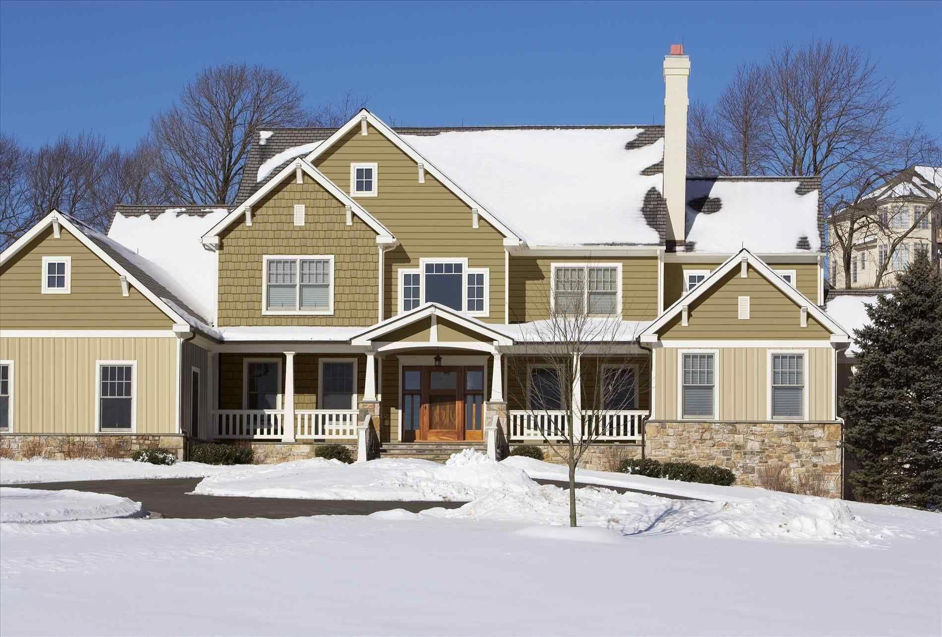 Bing Images House Exterior Certainteed Certainteed Board And Batten Siding Siding Flagstone Bing Images House Exter House Exterior Image House Insulated Siding