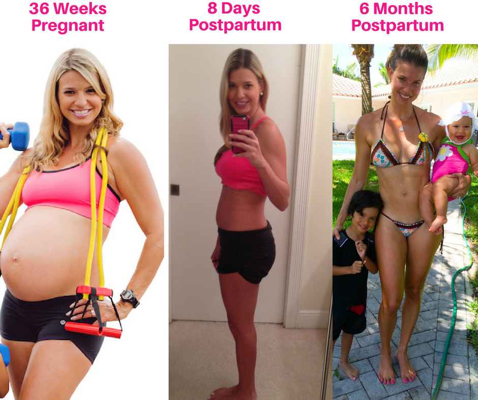Can You Get In Shape While Pregnant Pin On Workin On My Fitness
