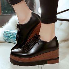 Célèbre Femmes Brogue Chaussures Couleur Marque Designer Gland Mixte OknPX08w