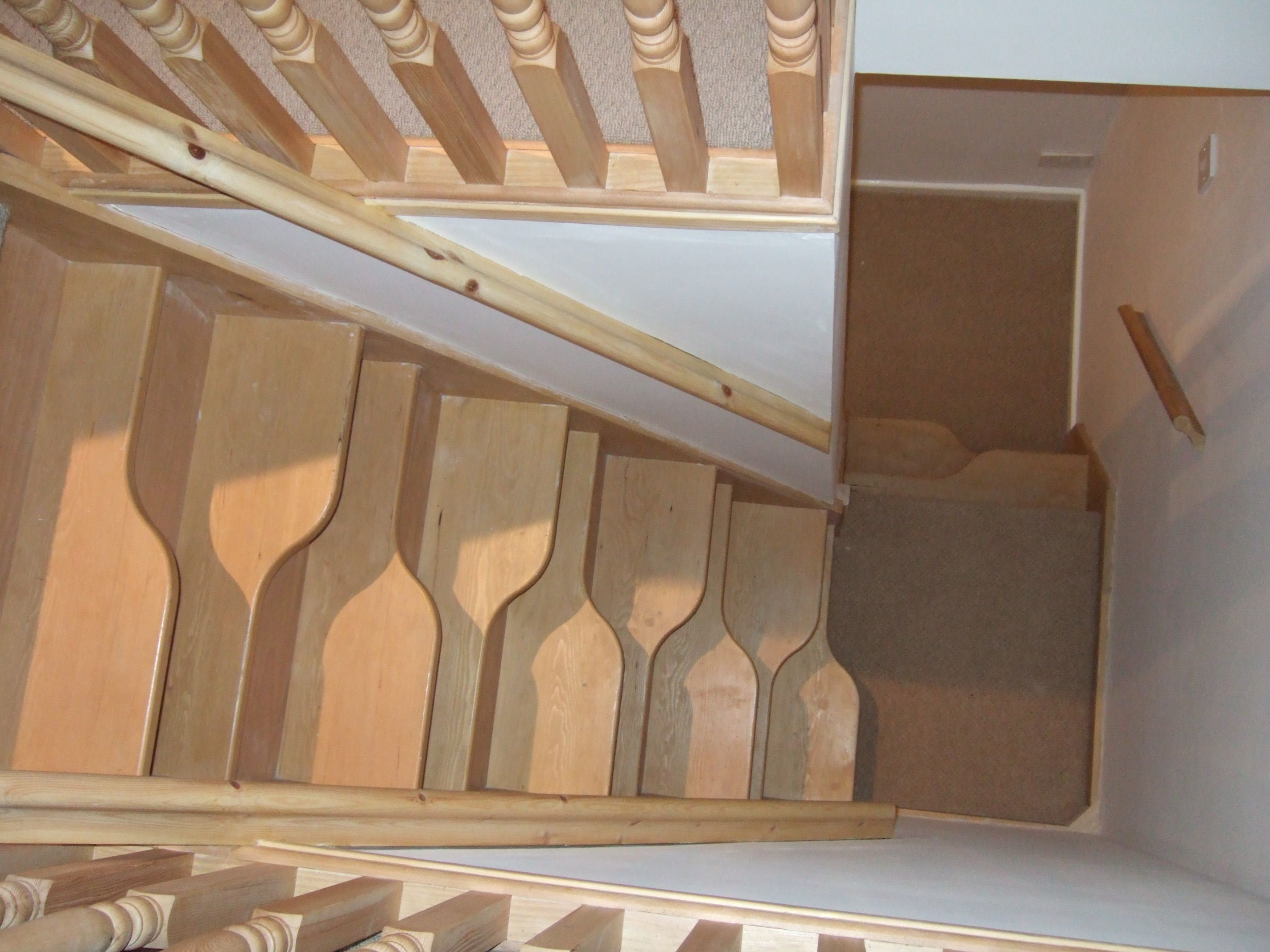 Best Wonderful Space Saving Staircase Design In Straight Ladder 400 x 300