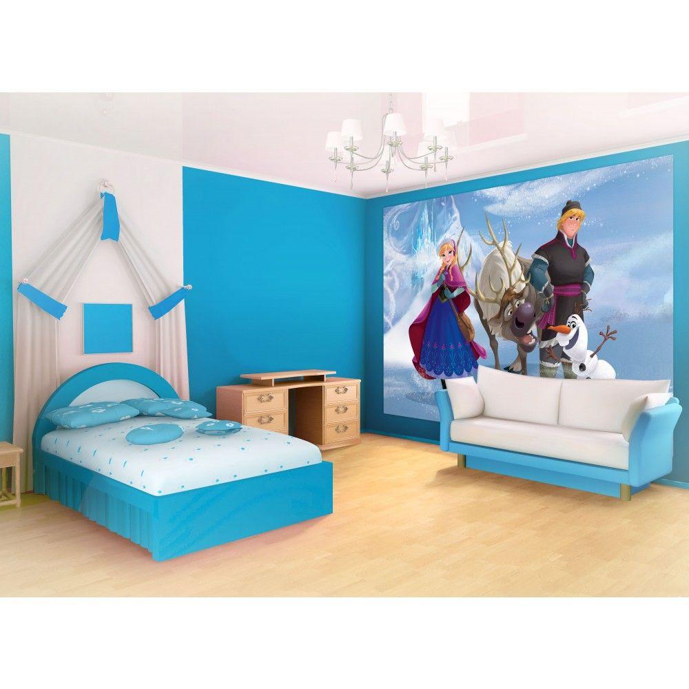 Disney Bedroom Decorations Disney Frozen Bedroom Home Disney Frozen Wallpaper Disney