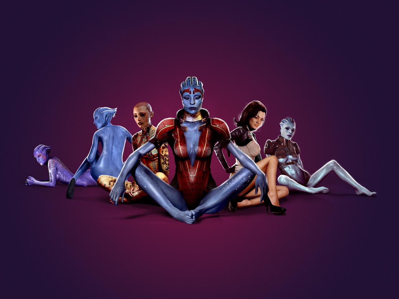 u hook up met Samara in Mass Effect 2 wereldwijde matchmaking services