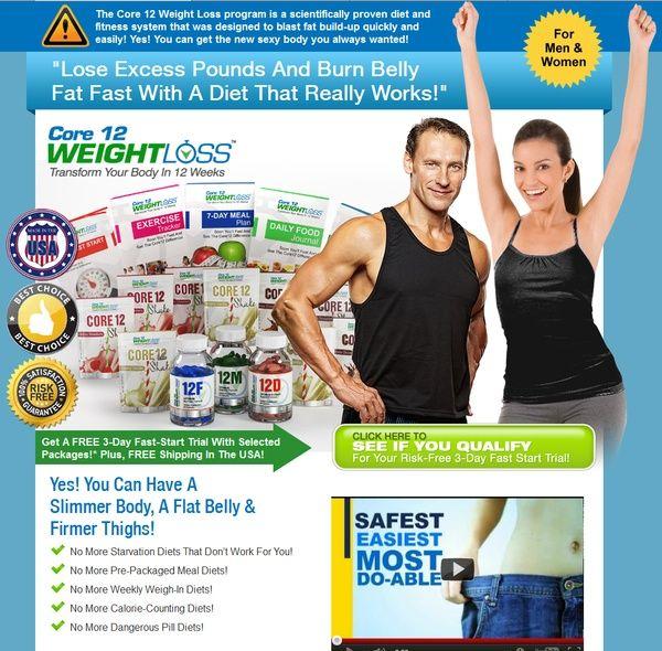 wall street journal weight loss article
