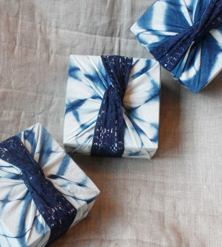 Home Indigo dye Kit